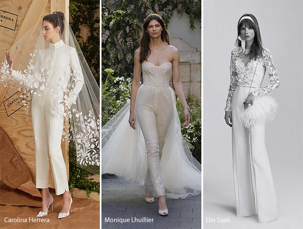 bộ sưu tập váy cưới